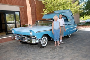 Red Bluff Dodge >> 2012 Convention, 1957 Cars With Owners